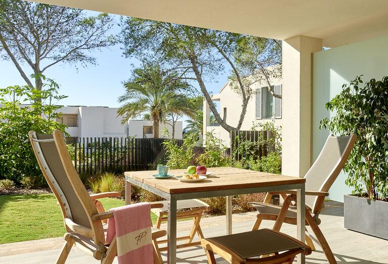 Ubytovanie Hotelový Rezort 7Pines Kempinski Ibiza *****