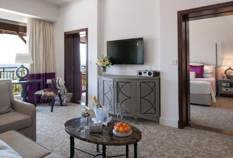 Ubytovanie Hotel Elysium *****