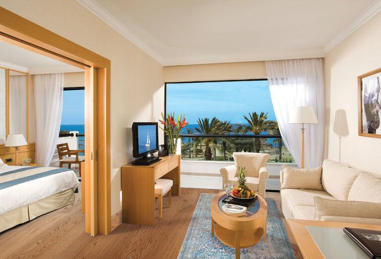Ubytovanie Hotel Constantinou Bros Asimina Suites *****
