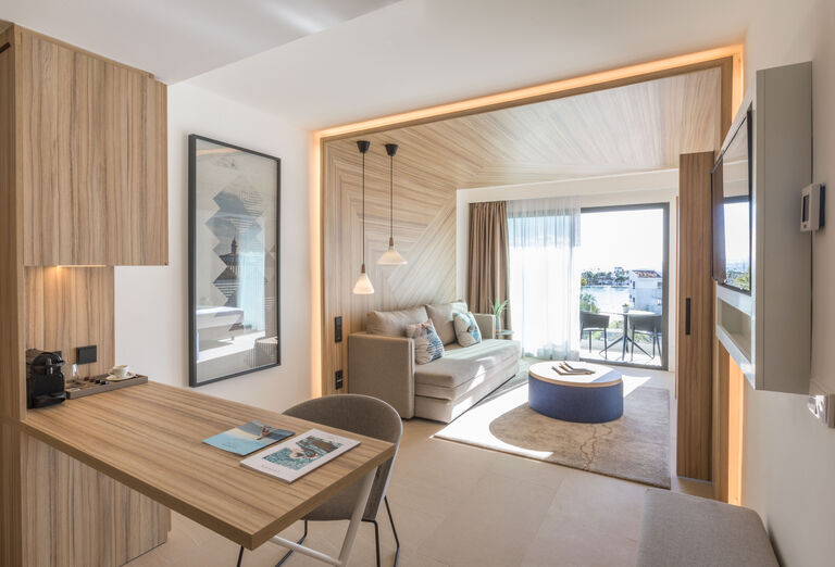 Ubytovanie Hotel Caprice Alcudia Port *****