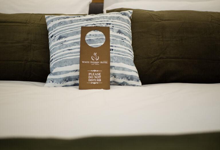 Ubytovanie Hotel White Donkey ****+