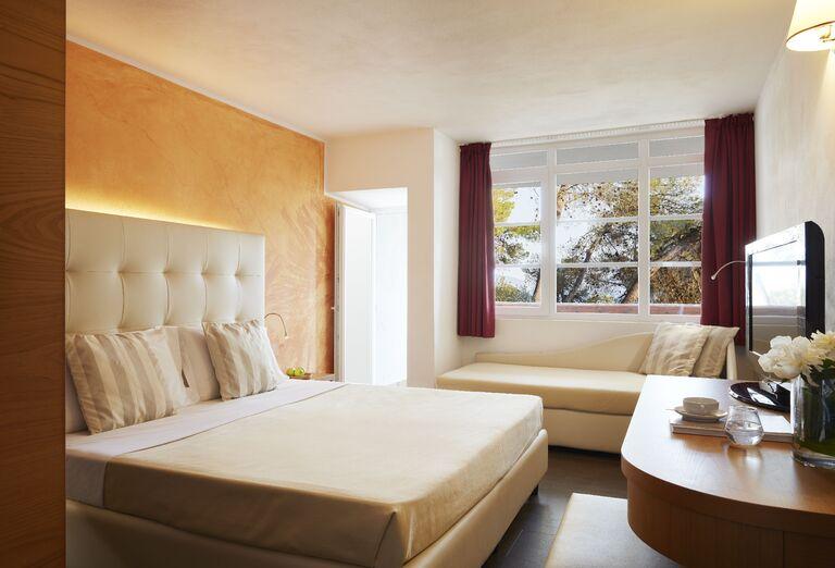 Ubytovanie Hotelový Rezort Barcelo Hydra Beach *****