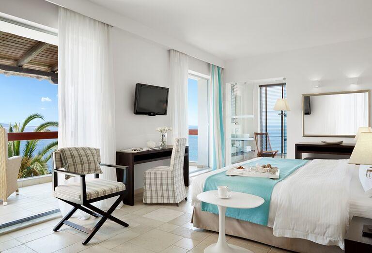 Ubytovanie Hotel Eagles Palace *****