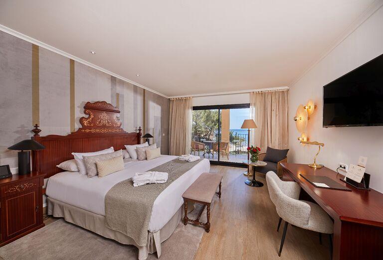 Ubytovanie Hotel Secrets Mallorca Villamil Resort & Spa *****