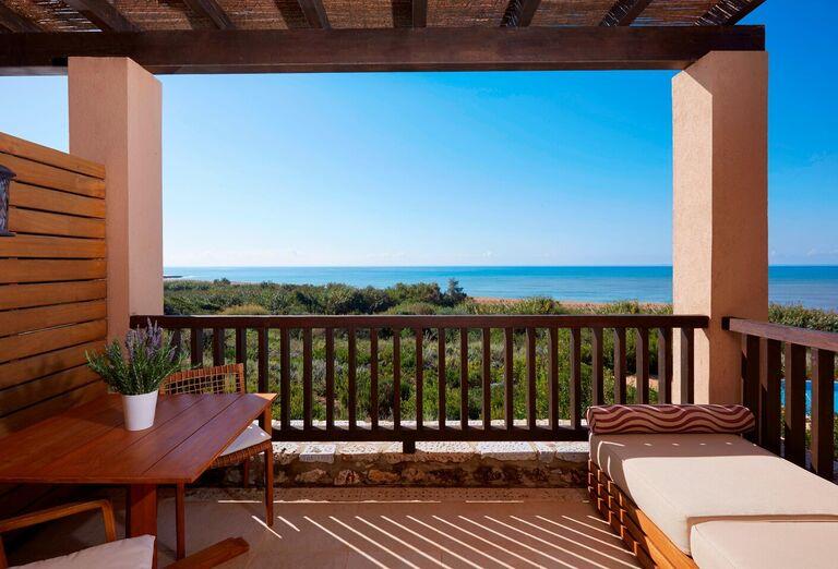 Ubytovanie Hotel The Westin Resort Costa Navarino *****