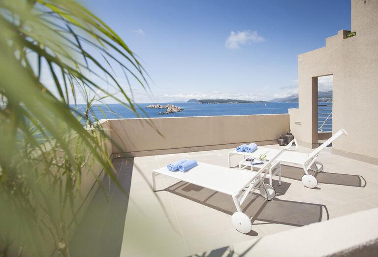Ubytovanie Hotel Dubrovnik Palace *****