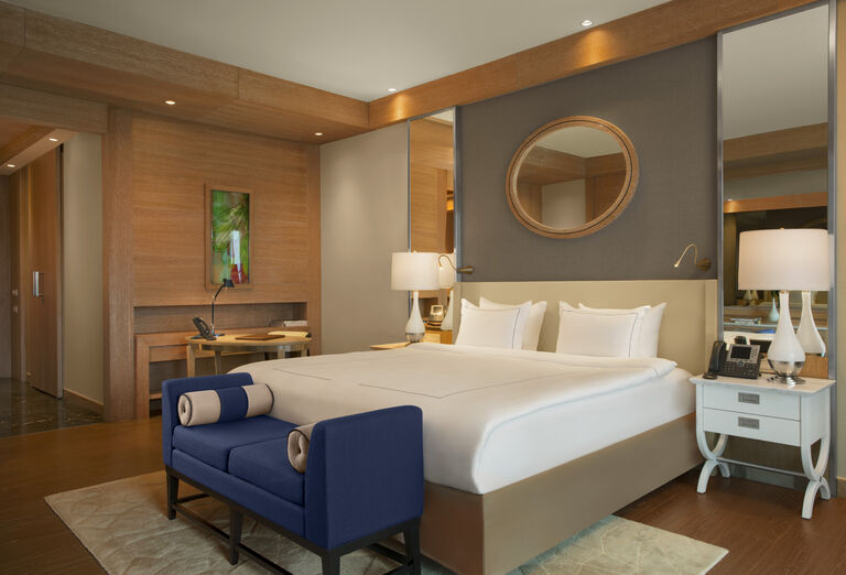 Ubytovanie Hotel Regnum Carya Golf & Spa *****