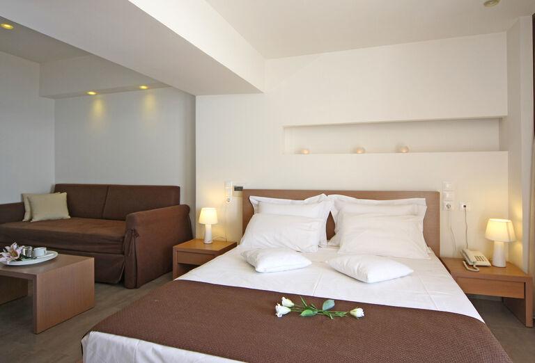 Ubytovanie Hotel Petra Mare ****