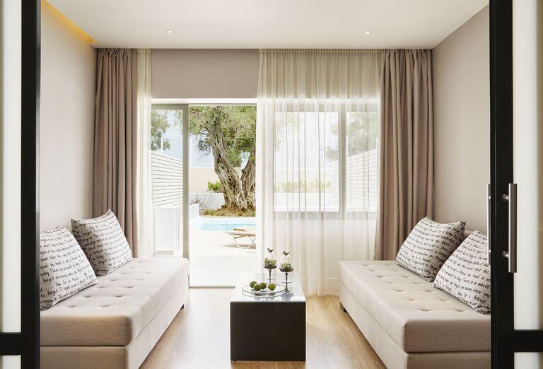 Ubytovanie Hotel Marbella Corfu *****