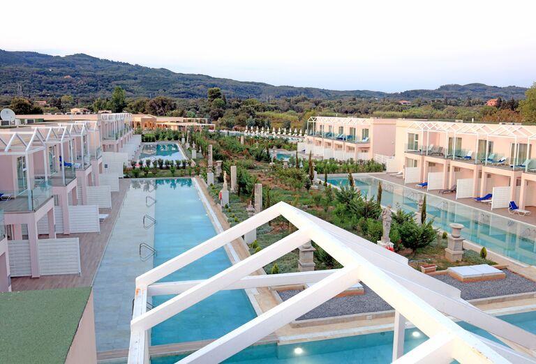Hotel Kairaba Sandy Villas *****