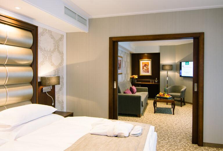 Ubytovanie Hotel & Spa Resort Kaskády ****