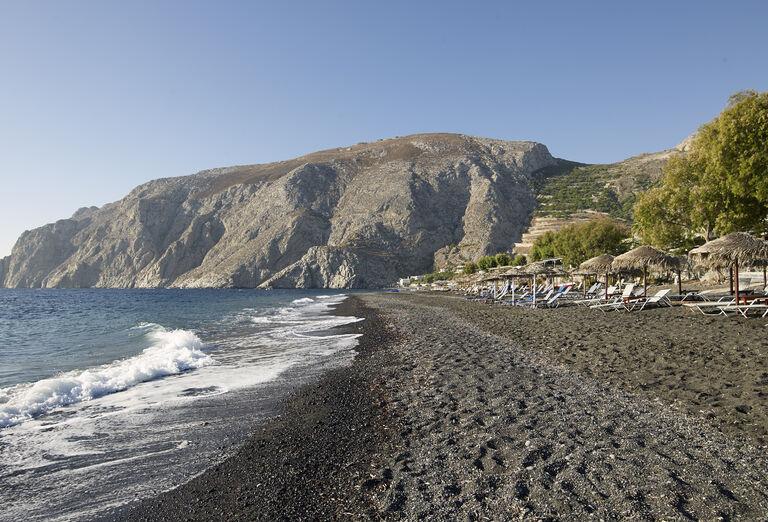Pláž Hotel Kastelli Resort ****+