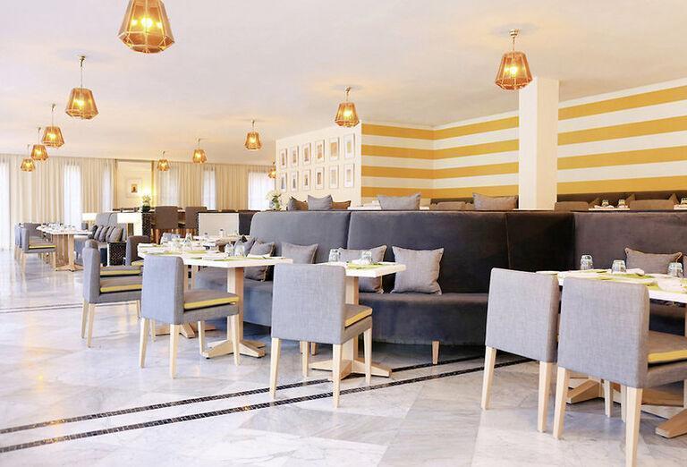 Ostatné Hotel Kenzi Rose Garden *****