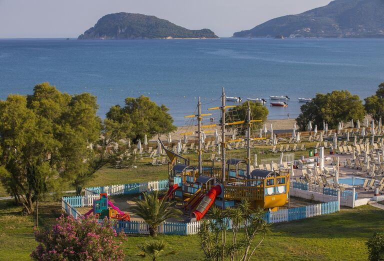 Pre deti Hotel Louis Zante Beach ****