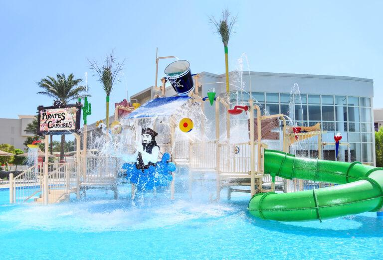 Pre deti Hotel Solymar Soma Beach ****+