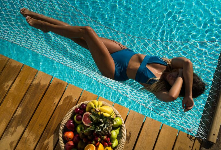 Ostatné Hotel Stella Island Luxury Resort & Spa *****