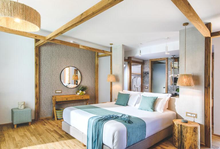 Ubytovanie Hotel Stella Island Luxury Resort & Spa *****