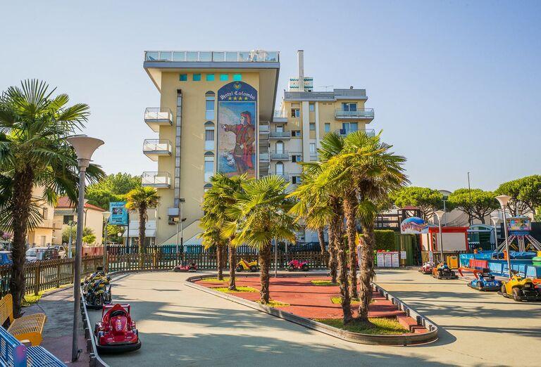 Hotel Colombo ****