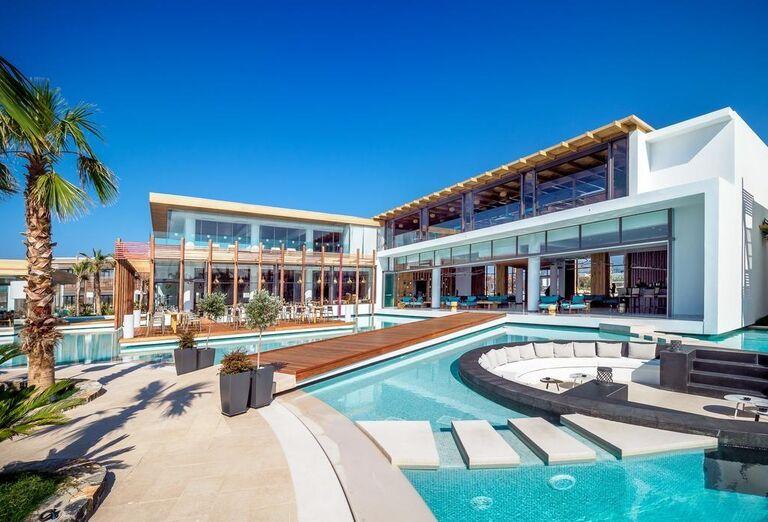 Hotel Stella Island Luxury Resort & Spa *****