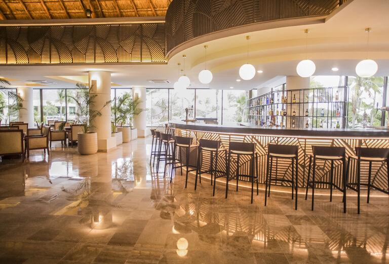 Hotel Bahia Principe Luxury Akumal - bar