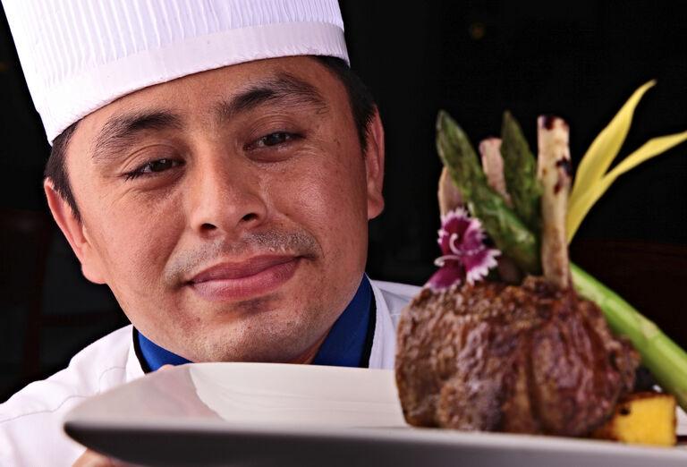Hotel Bahia Principe Luxury Akumal - gastronómia