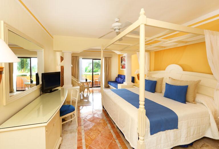 Hotel Bahia Principe Luxury Akumal - izba