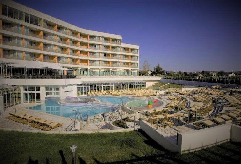 Ostatné Hotel Livada Prestige *****