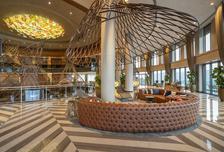 Hotel Lujo Bodrum *****+