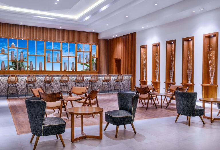Hotel Iberotel Costa Mares *****