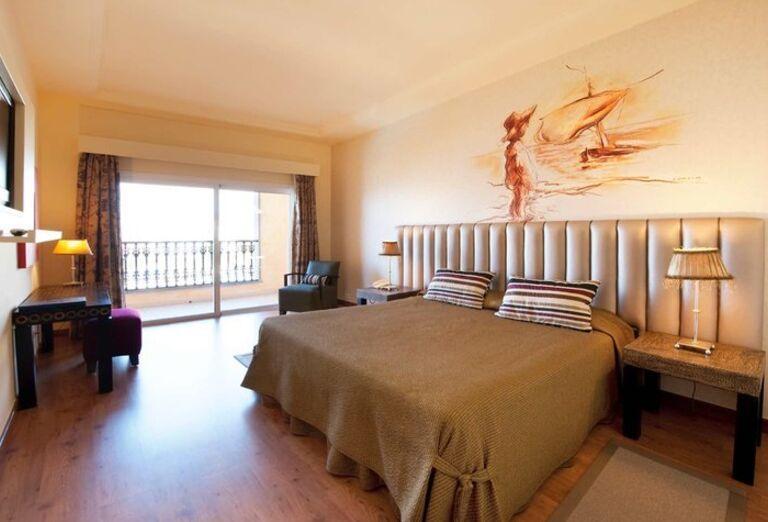 Ostatné Lopesan Villa Del Conde Resort & Thalasso *****