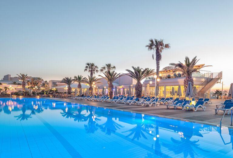 Hotel Lyttos Beach *****