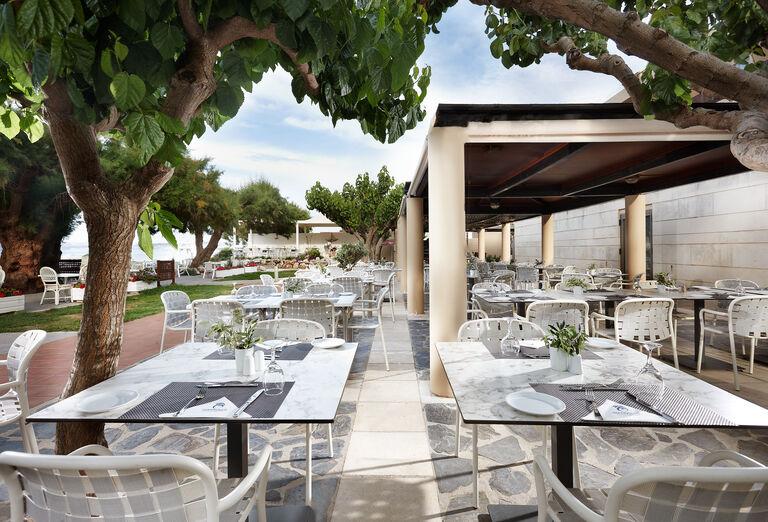 Hotel Giannoulis Santa Marina Beach Resort ****+