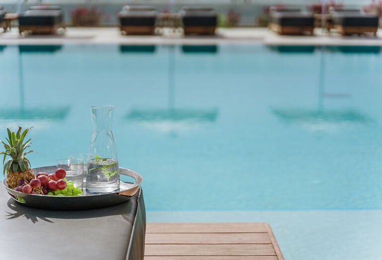 Vodný svet Hotel Gennadi Grand Resort *****