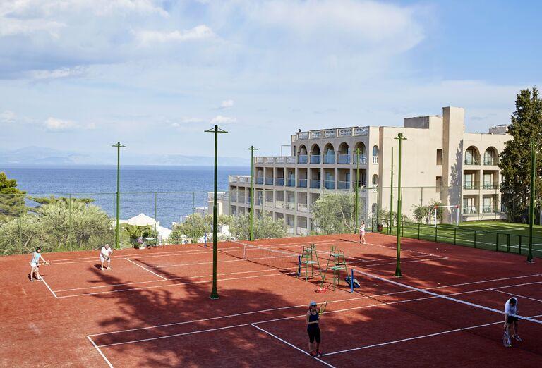 Ostatné Hotel Marbella Corfu *****