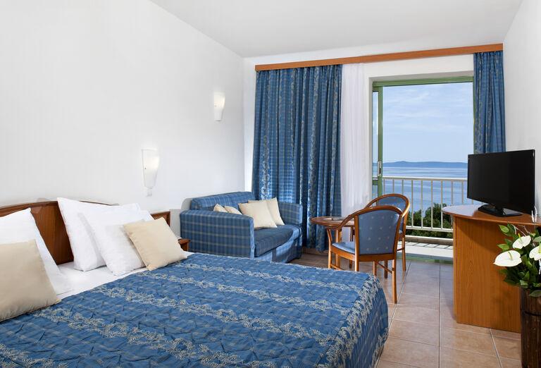 Ubytovanie Hotel Bluesun Marina ***+