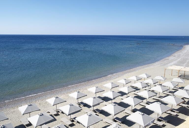 Pláž Hotel Mayia Exclusive Resort & Spa *****