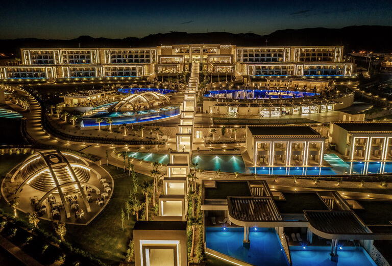 Ostatné Hotel Mayia Exclusive Resort & Spa *****