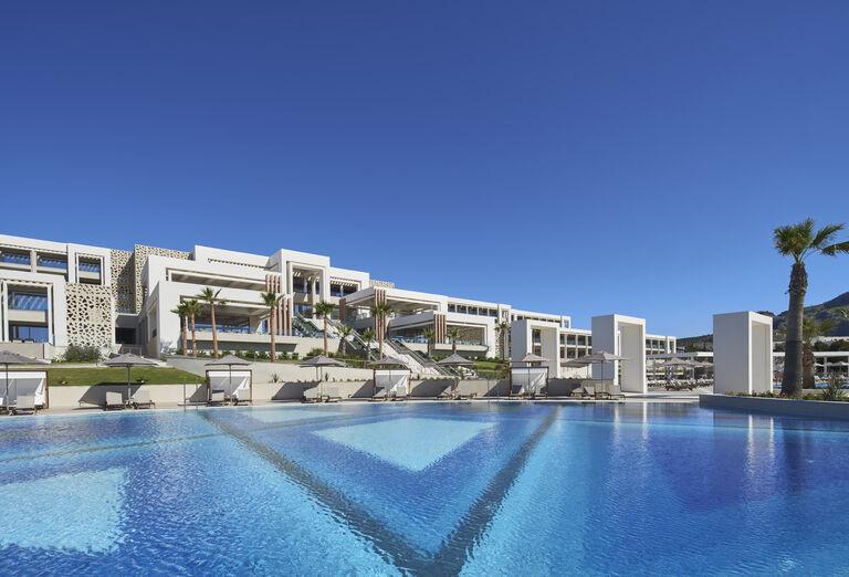 Vodný svet Hotel Mayia Exclusive Resort & Spa *****