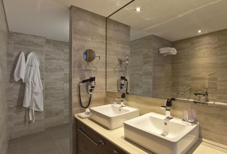 Ubytovanie Boutique 5 hotel & Spa *****