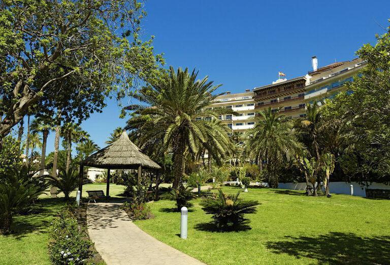 Ostatné Hotel Melia Tamarindos *****