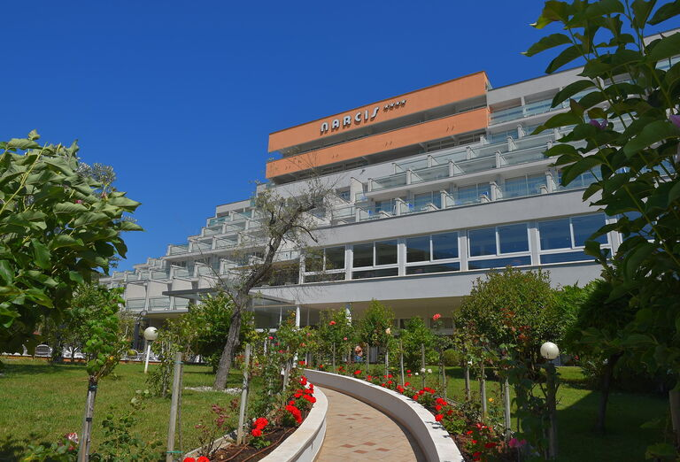 Hotel Narcis ****