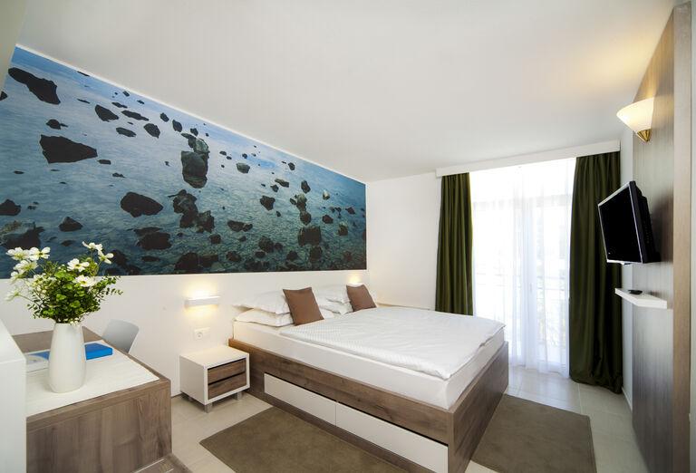 Ubytovanie Bluesun hotel Neptun ****