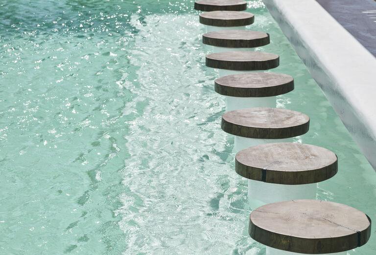 Ostatné Hotel Nikki Beach Resort & Spa *****