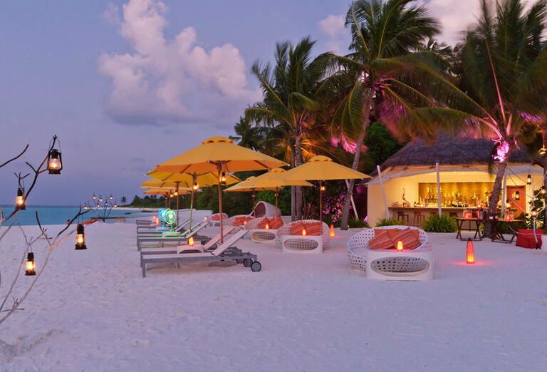 Ostatné Hotel Niyama Private Islands Maldives ******