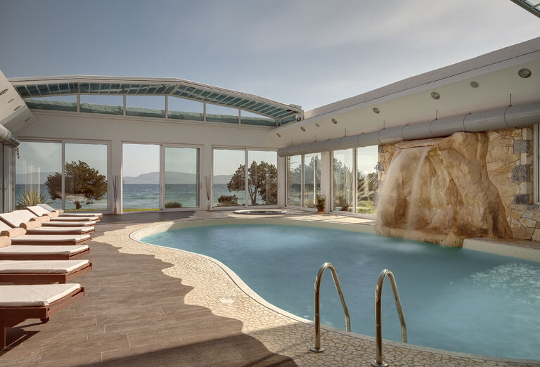 Ostatné Hotelový Rezort Barcelo Hydra Beach *****