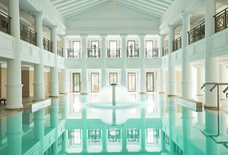 Ostatné Hotel Grecotel Mandola Rosa Suites & Villas *****