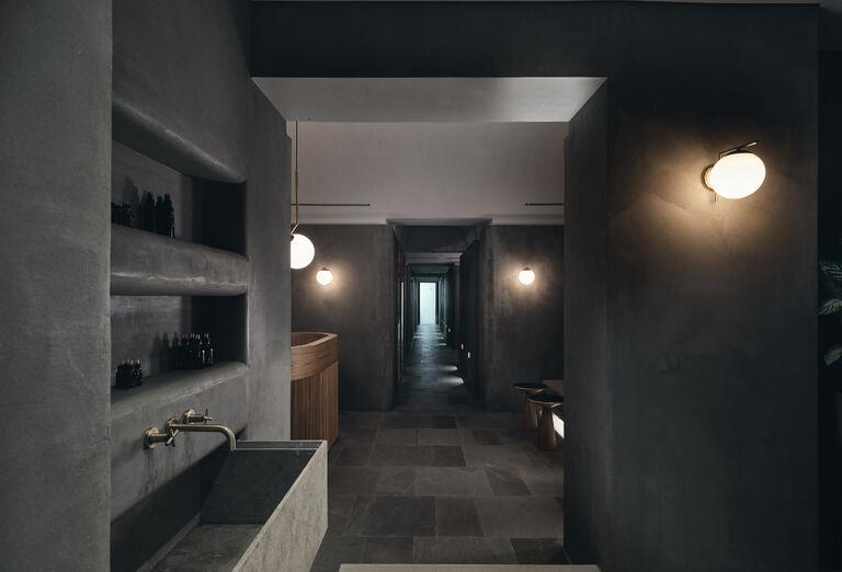 Ostatné Hotel Contessina Suites & Spa *****