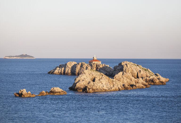 Ostatné Hotel Dubrovnik Palace *****
