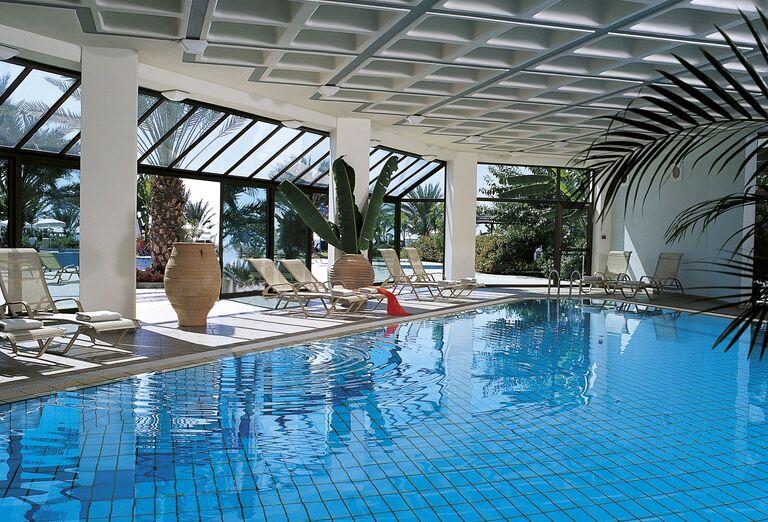 Ostatné Hotel Constantinou Bros Athena Beach ****+