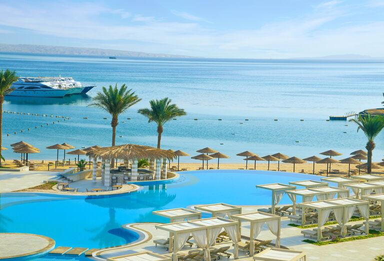 Vodný svet Hotel Jaz Casa Del Mar Beach *****